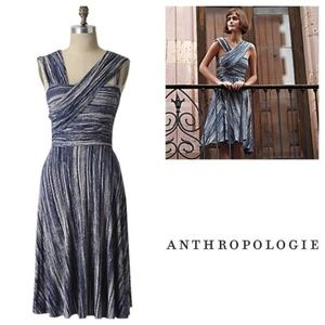 Anthropologie Tracy Reese Plenty Dress Small
